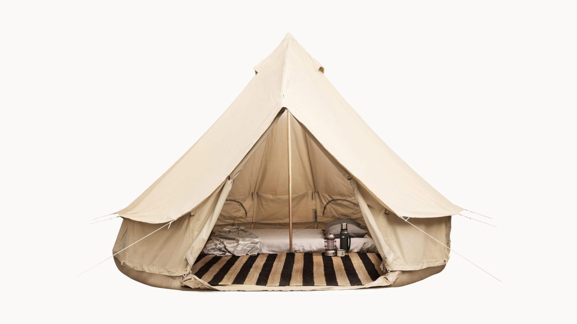Homecamp 4m 'Flinders' Bell Tent