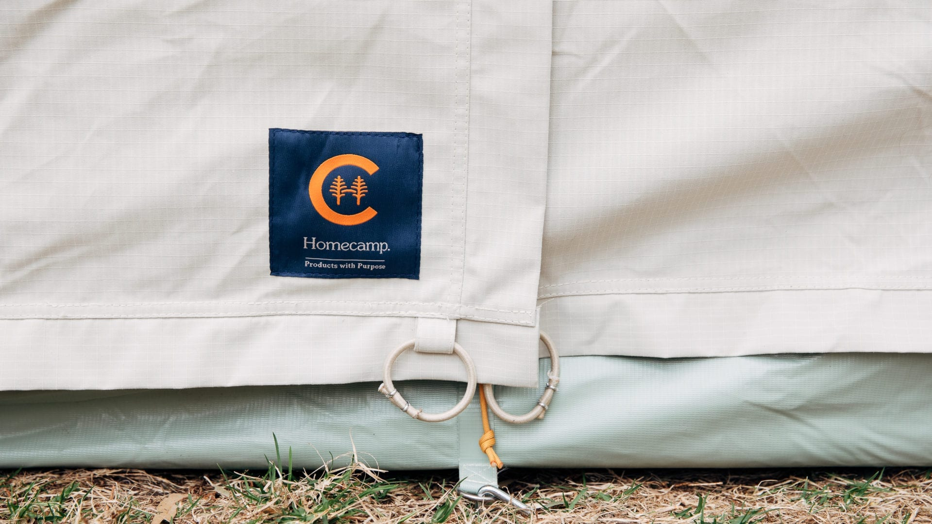 The World's Best Bell Tent? We think so  | Homecamp
